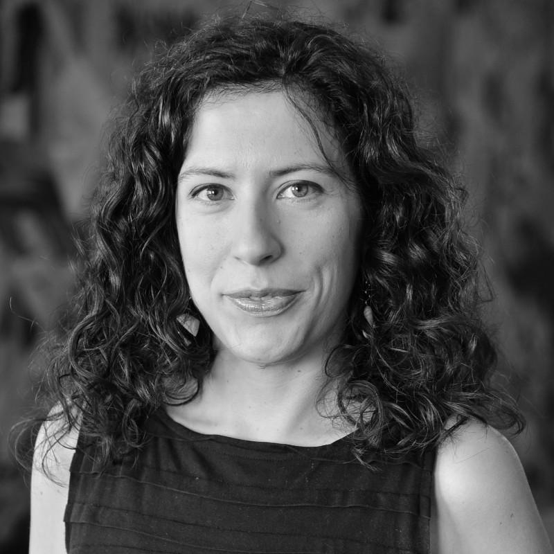 Conheça Ana Catarina Pereira, jurada do evento