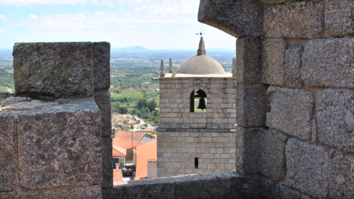 Pelas Aldeias de Portugal: Castelo Novo